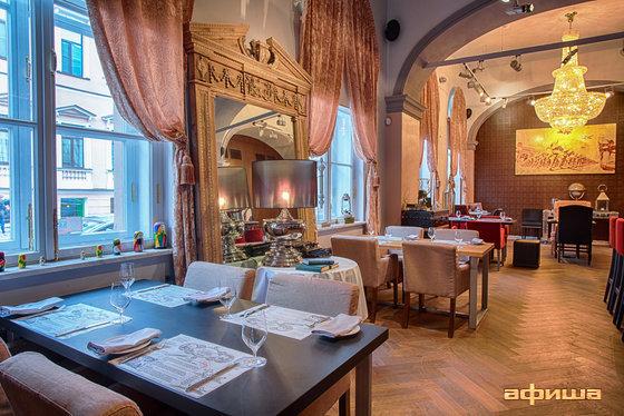 Ресторан Маяковский - фотография 6