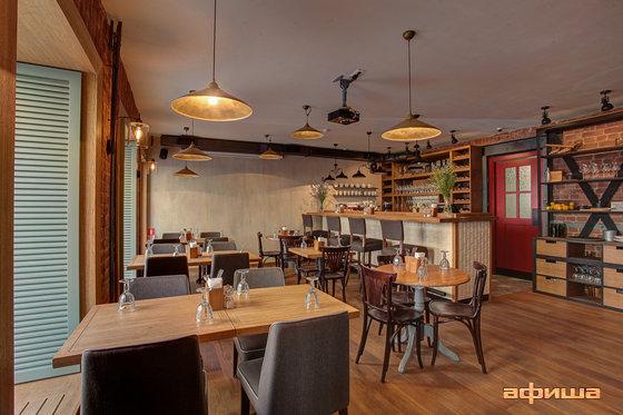 Ресторан Tatin - фотография 13