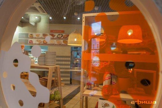 Ресторан Фрикадельки - фотография 6