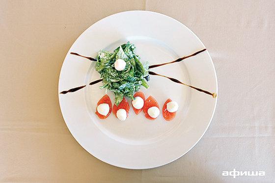 Ресторан Черное море - фотография 2