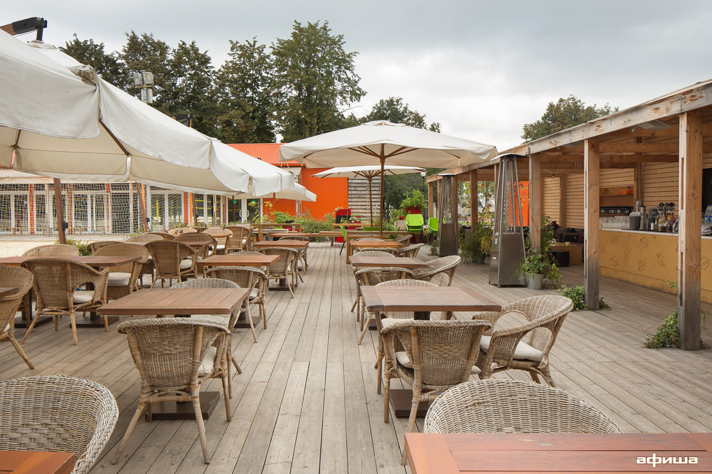 Ресторан Булка - фотография 12