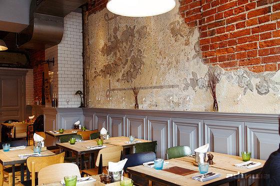 Ресторан Glenuill - фотография 7