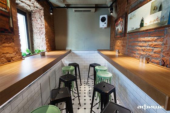 Ресторан Вай мэ! - фотография 12