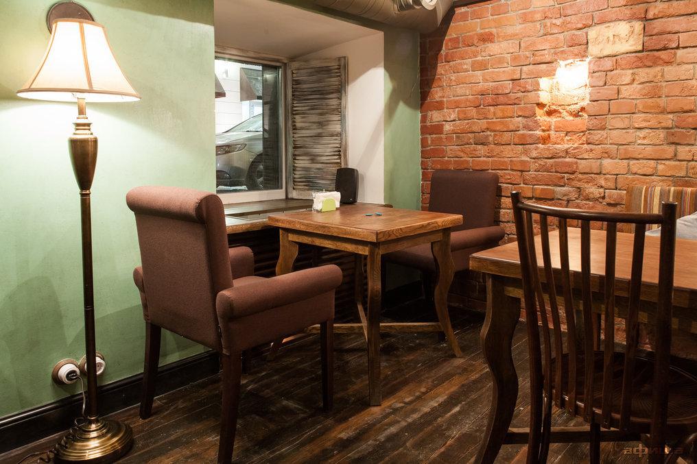 Ресторан Панаехали - фотография 18