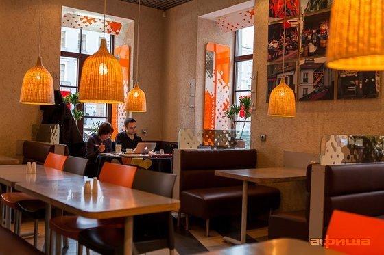 Ресторан Фрикадельки - фотография 19