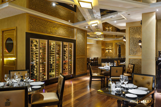 Ресторан Barlotti - фотография 10