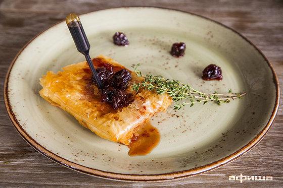 Ресторан Molon Lave - фотография 13