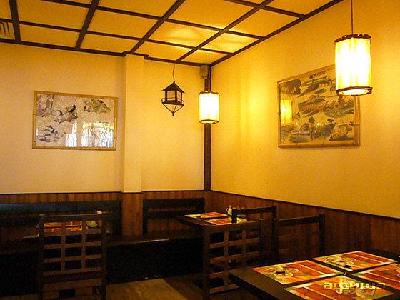 Ресторан Ichiban Boshi - фотография 3