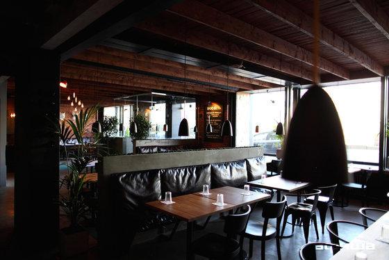 Ресторан Вкус есть - фотография 26