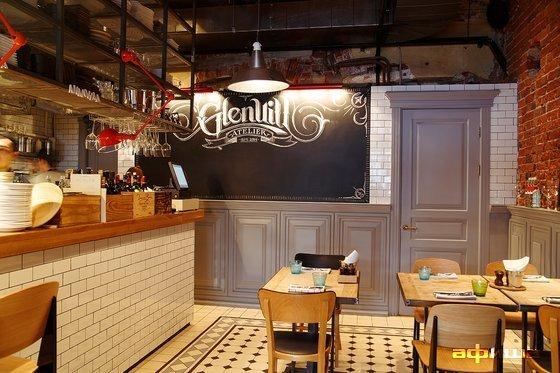 Ресторан Glenuill - фотография 11
