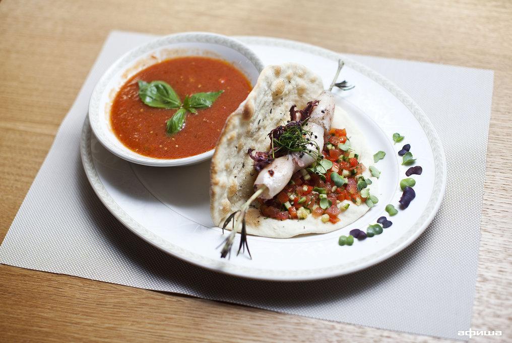 Ресторан Letto  - фотография 6