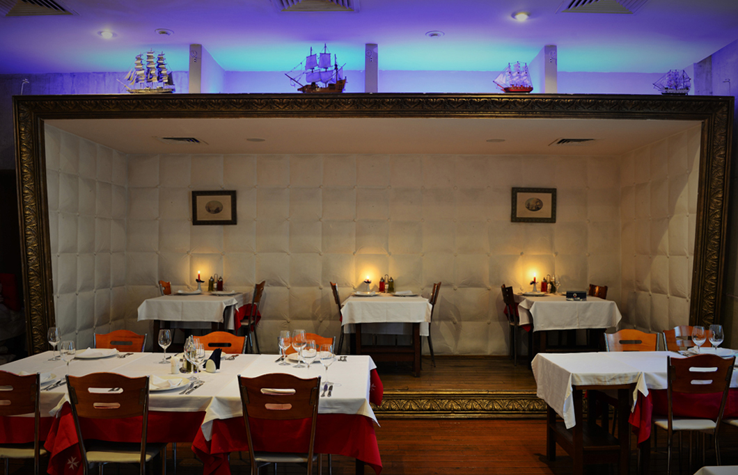 Ресторан Porto maltese - фотография 7