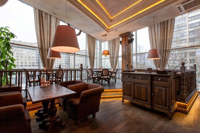 Ресторан Münhell - фотография 9
