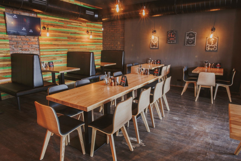 Ресторан Кино и немцы - фотография 5