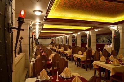 Ресторан Замок огня - фотография 7