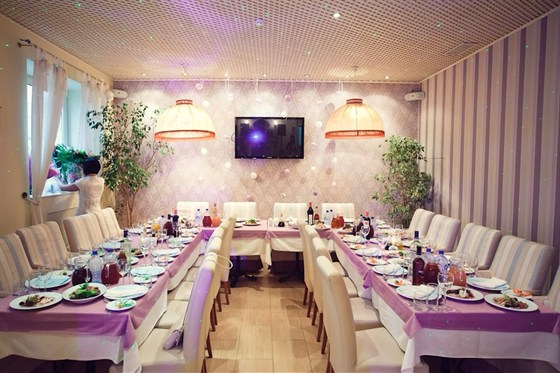 Ресторан Dacha - фотография 6