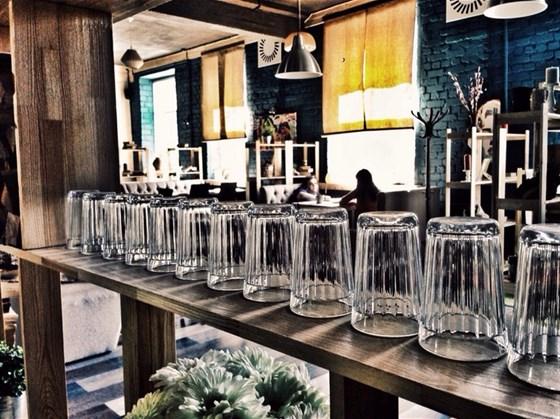 Ресторан Фенхель - фотография 4