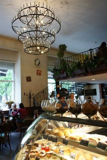 Ресторан Без забот - фотография 1