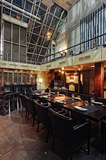 Ресторан Yakimono - фотография 1