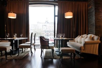 Ресторан Vertigo - фотография 4