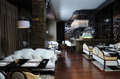 Ресторан Vertigo - фотография 8