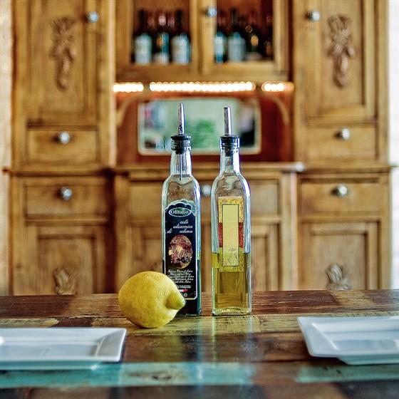 Ресторан Limoncello - фотография 12