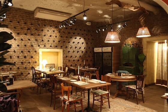 Ресторан Capuletti - фотография 11
