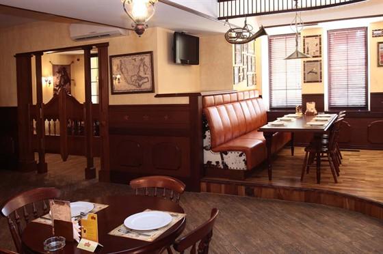 Ресторан Крошка Молли - фотография 5