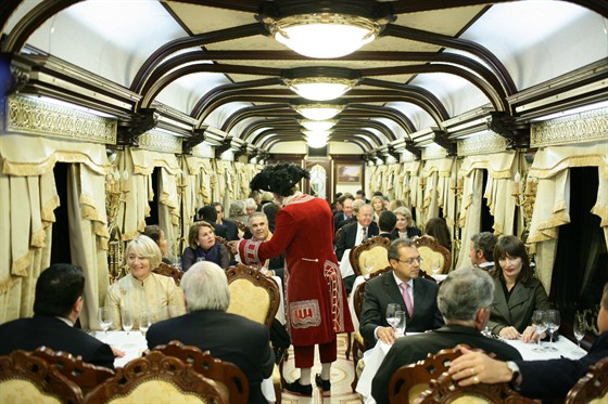 Ресторан Новиков-кейтеринг - фотография 1 - Русский вечер семьи Бакарди