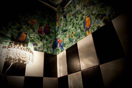Ресторан Синий Пушкин - фотография 3