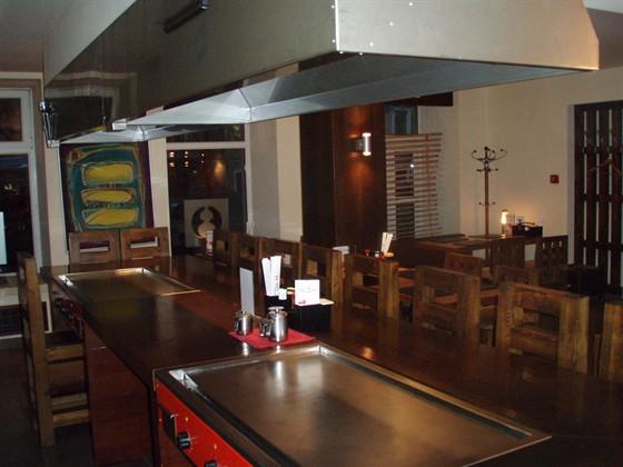 Ресторан Гин-но Таки - фотография 2