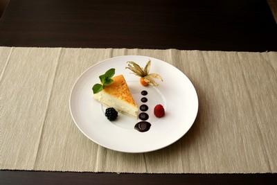 Ресторан Персона - фотография 8 - Чизкейк