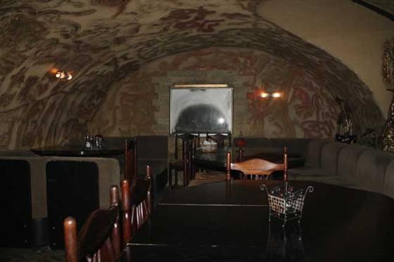 Ресторан Очаг - фотография 11