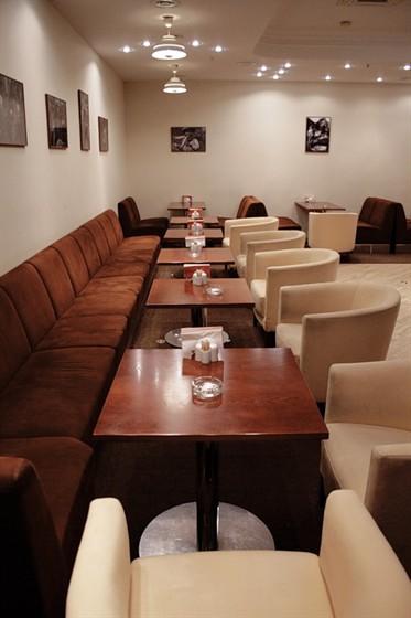 Ресторан Пипл - фотография 8