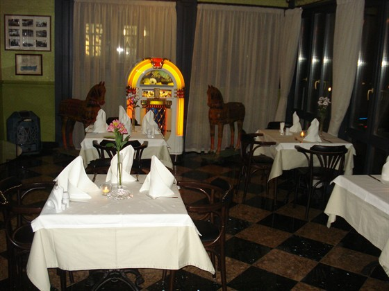 Ресторан Музей - фотография 6
