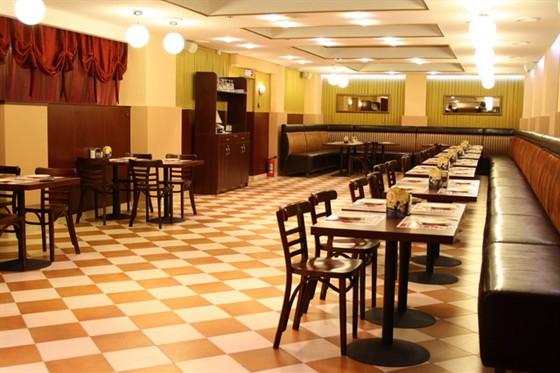 Ресторан Beerhouse - фотография 1