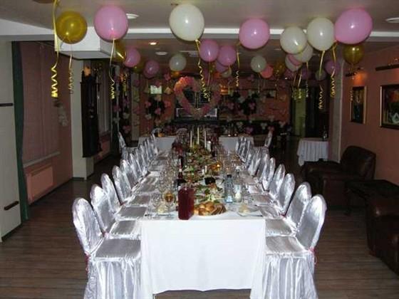 Ресторан Сэт а муа - фотография 1 - Малый зал