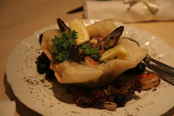 Ресторан Боэми - фотография 9