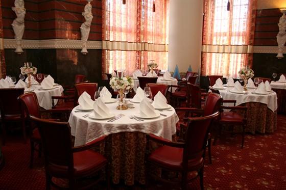 Ресторан Атон - фотография 2