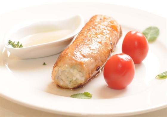 """Ресторан Тело - фотография 3 - Это блюдо называется """"Ого-го""""))"""