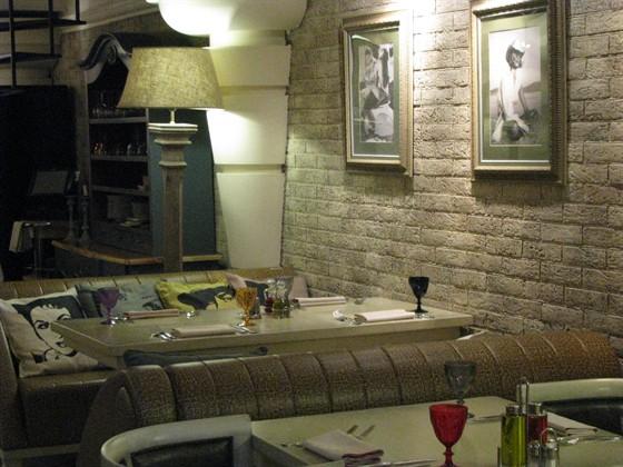 Ресторан Колонна - фотография 11