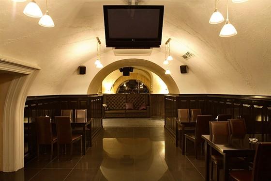Ресторан Lucky Bar - фотография 3