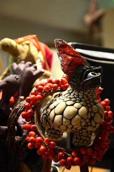 Ресторан Гнездо - фотография 7