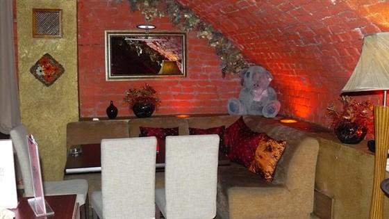 Ресторан Монтероссо - фотография 16