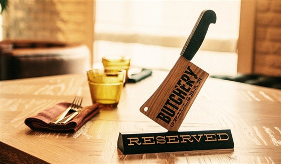 Ресторан Батчери - фотография 11