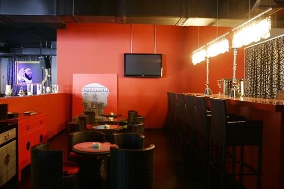 Ресторан Мао - фотография 9