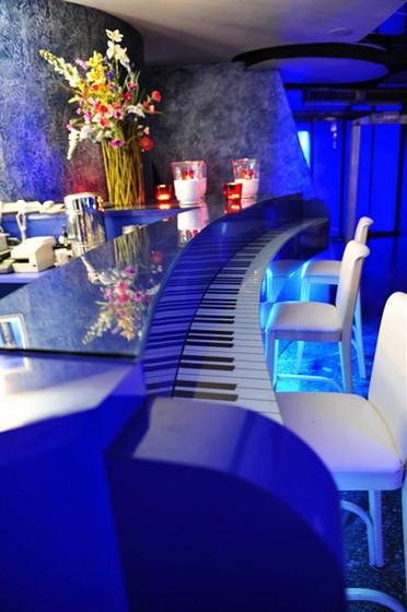 Ресторан Шаляпин - фотография 8