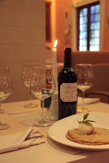 Ресторан Сальваторе - фотография 5