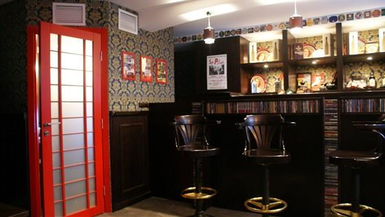 Ресторан Плагиат - фотография 1