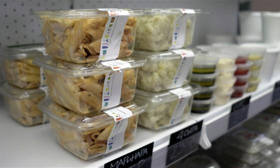 Ресторан Lunchbox - фотография 6